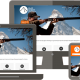Simple IT Solutions Project - Clay Shoot Zermatt